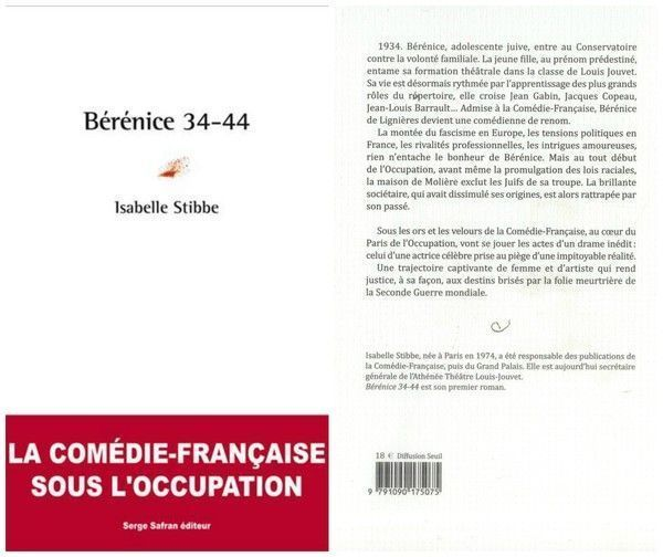 berenice resume complet 28 images b 233 r 233 botte chez